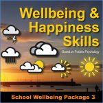 Wellbeing Skills School package 3